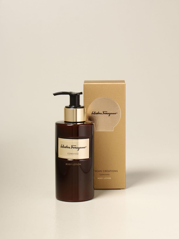 Крем для тела Salvatore Ferragamo: Крем для тела Женское Salvatore Ferragamo 2