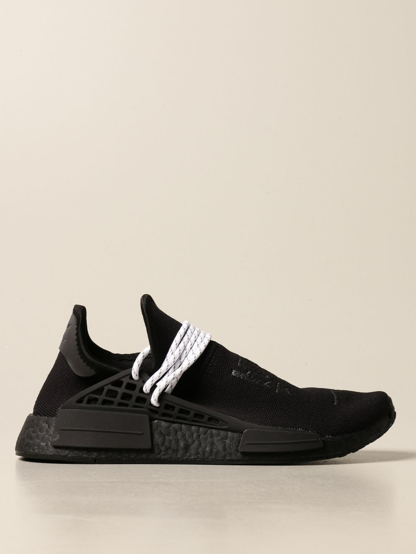 Trainers Adidas Originals By Pharrell Williams: Shoes men Adidas Originals By Pharrell Williams black 1