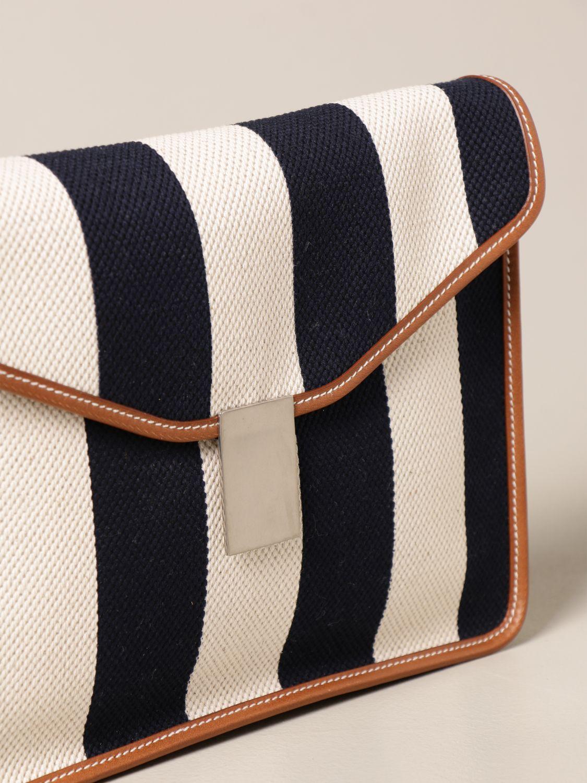 Clutch Il Bisonte: Shoulder bag women Il Bisonte yellow cream 3