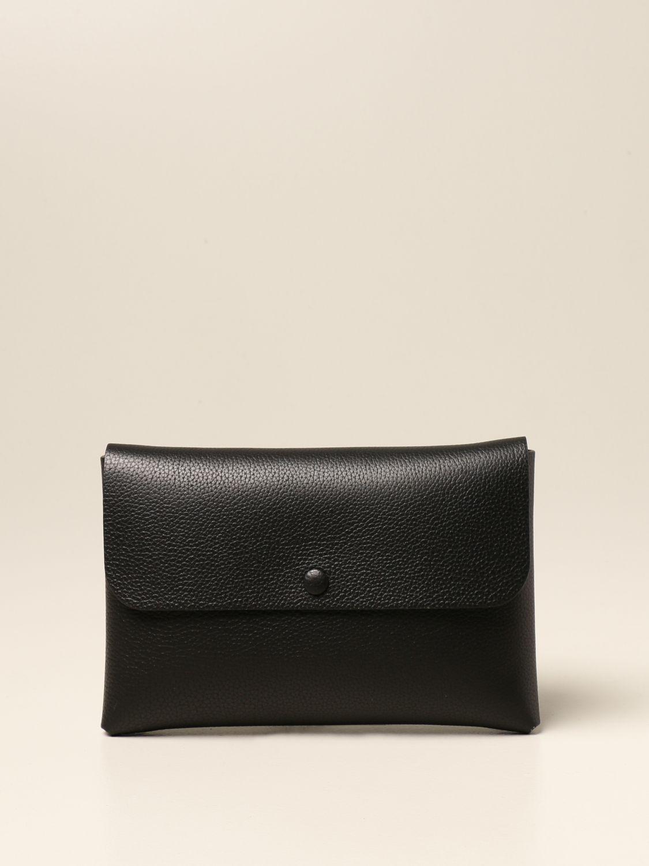 Mini bag Il Bisonte: Shoulder bag women Il Bisonte black 1