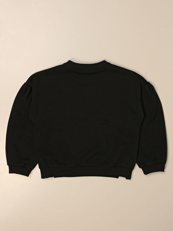 Jersey Givenchy: Jersey niños Givenchy negro 2