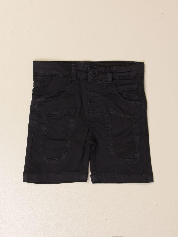 Shorts Jeckerson: Shorts kids Jeckerson navy 1