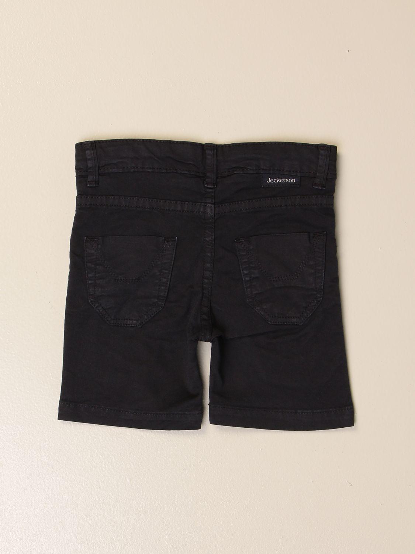 Shorts Jeckerson: Shorts kids Jeckerson navy 2