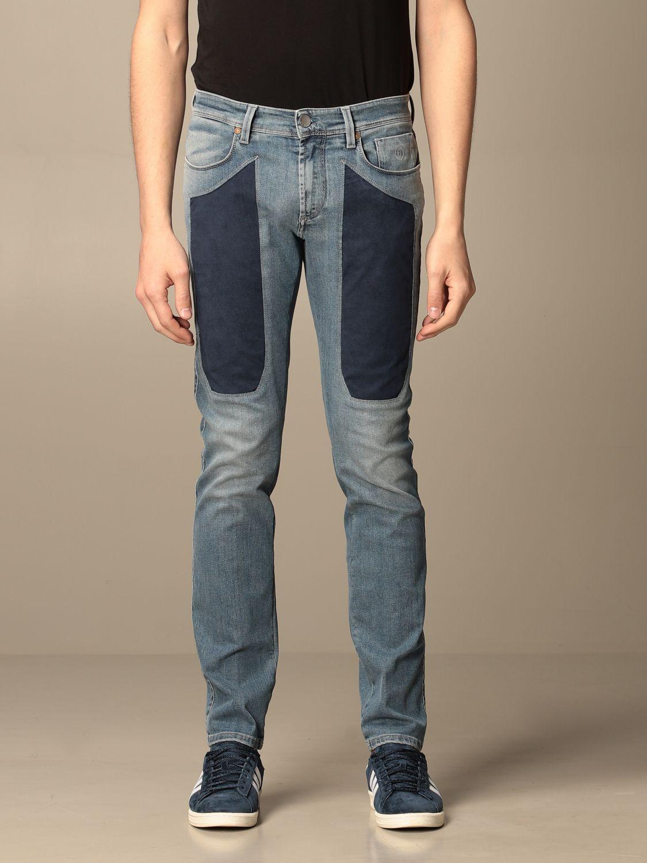 Jeans Jeckerson: Jeans men Jeckerson blue 1