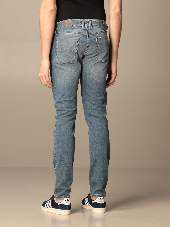 Jeans Jeckerson: Jeans men Jeckerson blue 2