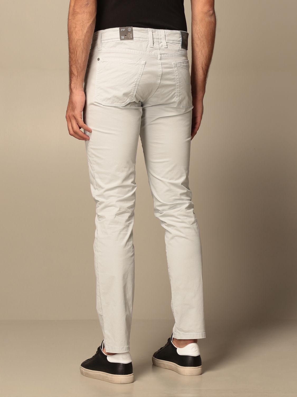 Pantalon Jeckerson: Pantalon homme Jeckerson gris 2