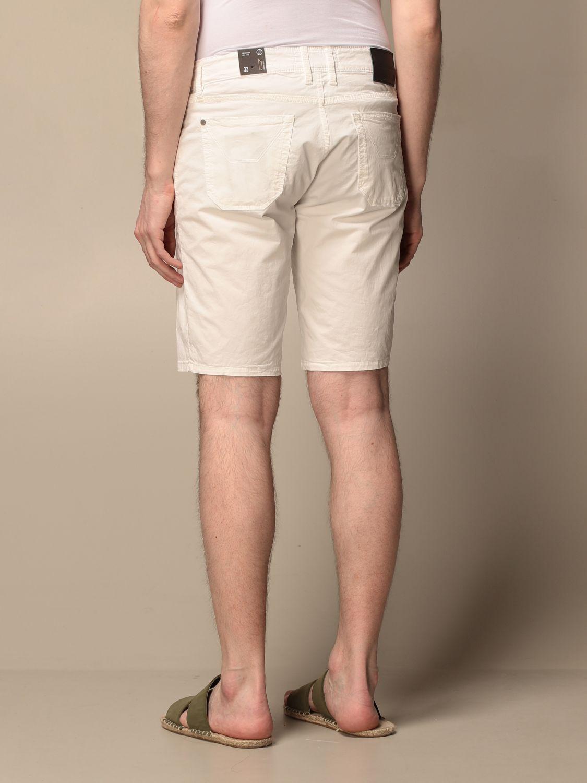 Short Jeckerson: Short men Jeckerson white 2