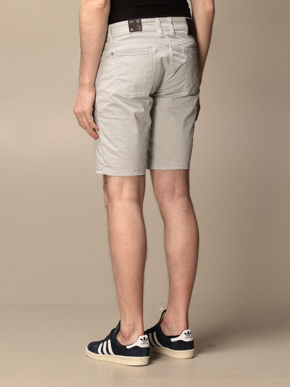 Short Jeckerson: Short men Jeckerson grey 2