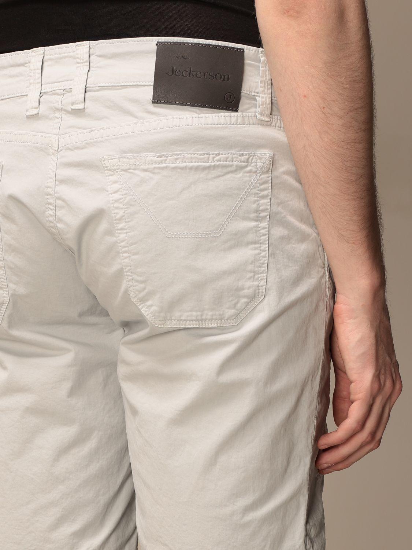 Short Jeckerson: Short men Jeckerson grey 4