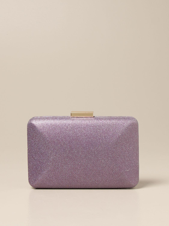 Clutch Twenty Fourhaitch: Shoulder bag women Twenty Fourhaitch violet 1
