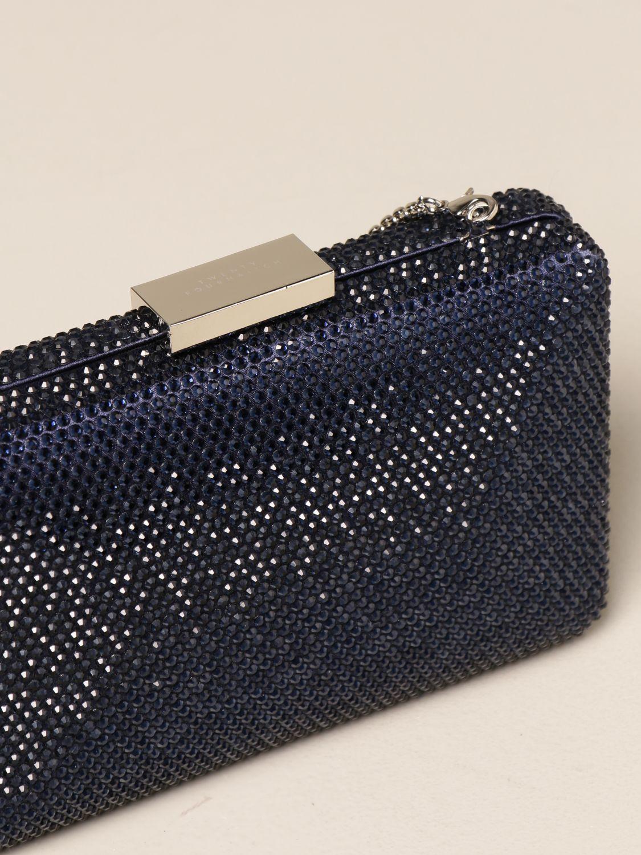 Clutch Twenty Fourhaitch: Shoulder bag women Twenty Fourhaitch blue 3