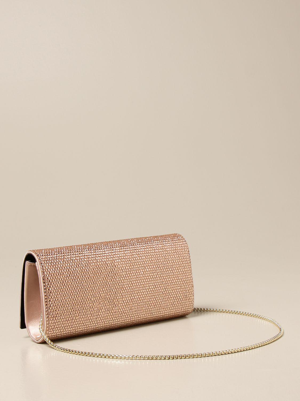Crossbody bags Twenty Fourhaitch: Shoulder bag women Twenty Fourhaitch blush pink 2