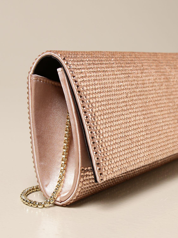 Crossbody bags Twenty Fourhaitch: Shoulder bag women Twenty Fourhaitch blush pink 3