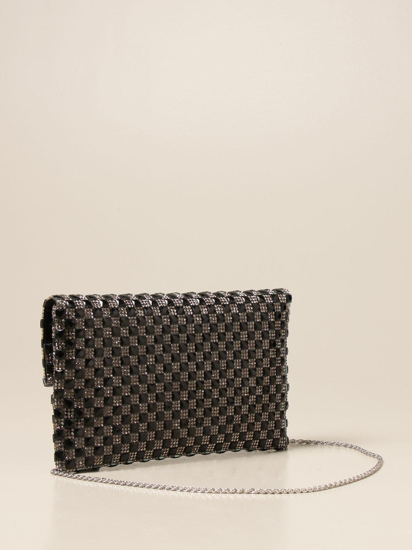 Crossbody bags Twenty Fourhaitch: Shoulder bag women Twenty Fourhaitch black 2