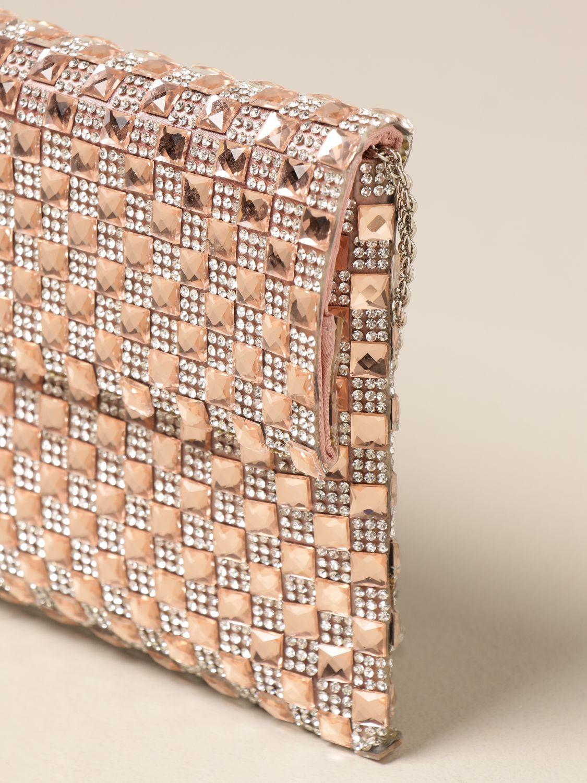 Crossbody bags Twenty Fourhaitch: Shoulder bag women Twenty Fourhaitch nude 3