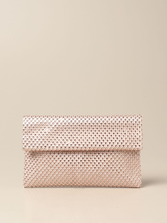 Crossbody bags Twenty Fourhaitch: Shoulder bag women Twenty Fourhaitch blush pink 1