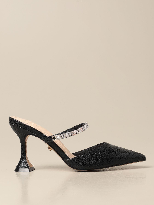 Pumps Twenty Fourhaitch: Shoes women Twenty Fourhaitch black 1