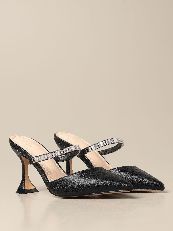 Pumps Twenty Fourhaitch: Shoes women Twenty Fourhaitch black 2