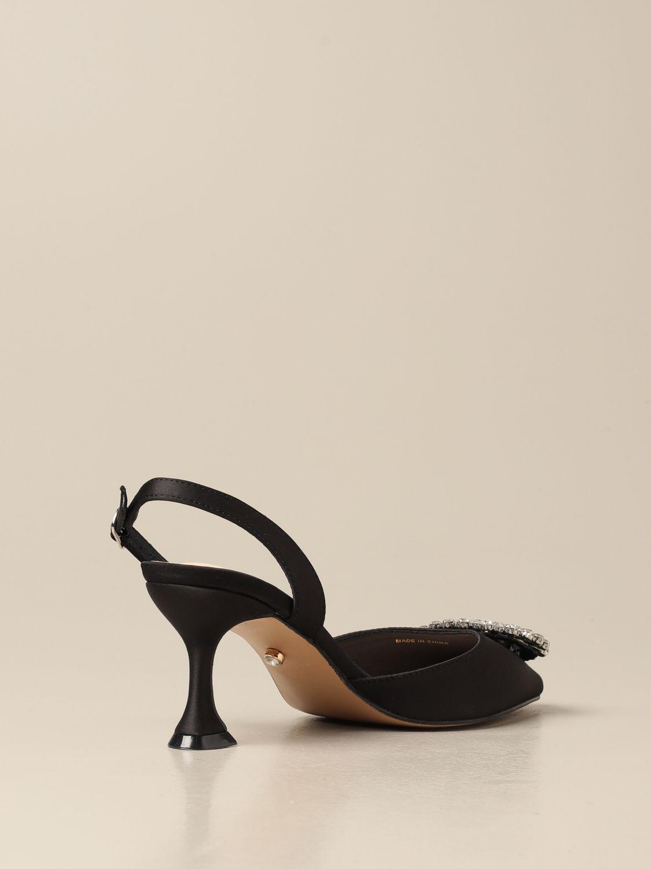 High heel shoes Twenty Fourhaitch: Shoes women Twenty Fourhaitch black 3
