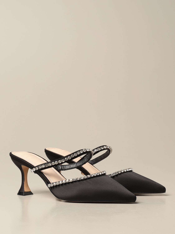 High heel shoes Twenty Fourhaitch: Shoes women Twenty Fourhaitch black 2
