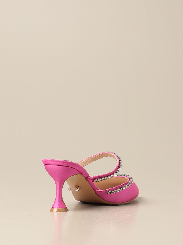 High heel shoes Twenty Fourhaitch: Shoes women Twenty Fourhaitch fuchsia 3