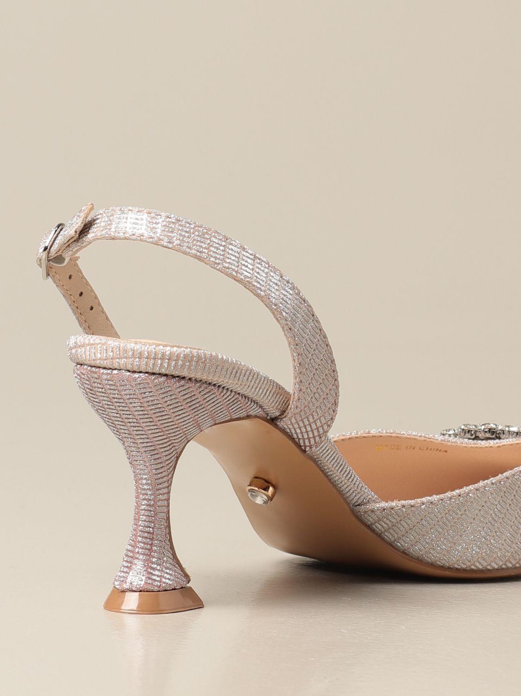 High heel shoes Twenty Fourhaitch: Shoes women Twenty Fourhaitch blush pink 3