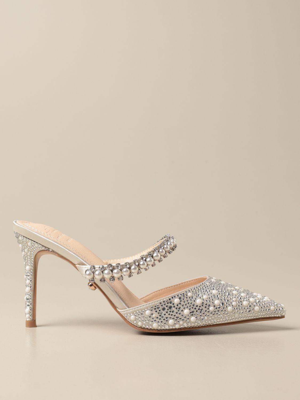 Pumps Twenty Fourhaitch: Shoes women Twenty Fourhaitch ivory 1