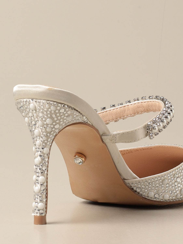 Pumps Twenty Fourhaitch: Shoes women Twenty Fourhaitch ivory 3