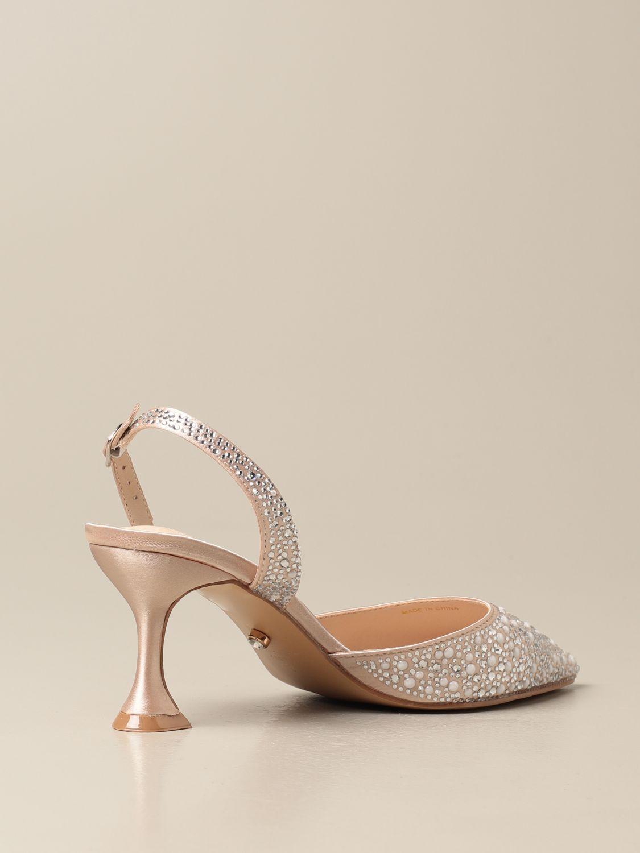 Pumps Twenty Fourhaitch: Shoes women Twenty Fourhaitch blush pink 3