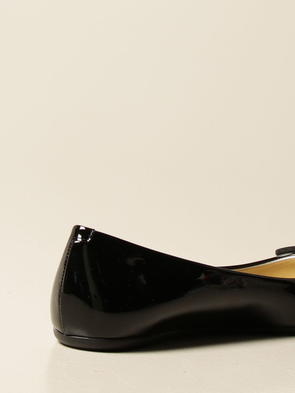 Manoletinas Roger Vivier: Zapatos mujer Roger Vivier negro 3