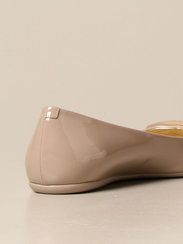 Manoletinas Roger Vivier: Zapatos mujer Roger Vivier tórtola 3