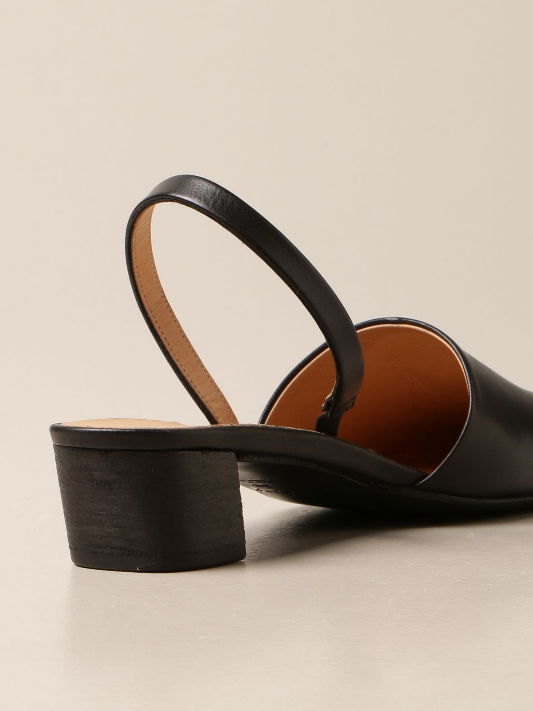 Sandalen mit Absatz Marsell: Schuhe damen Marsell schwarz 3