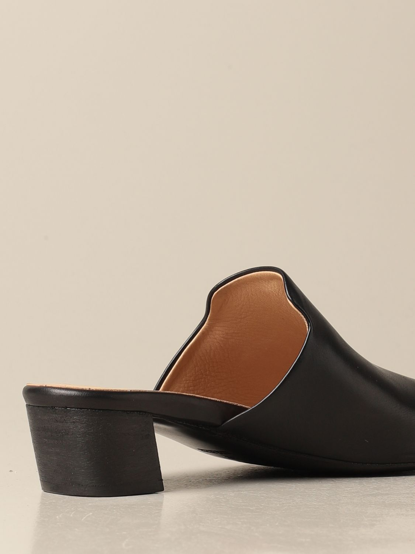 Sandalen mit Absatz Marsell: Schuhe damen Marsell schwarz 2