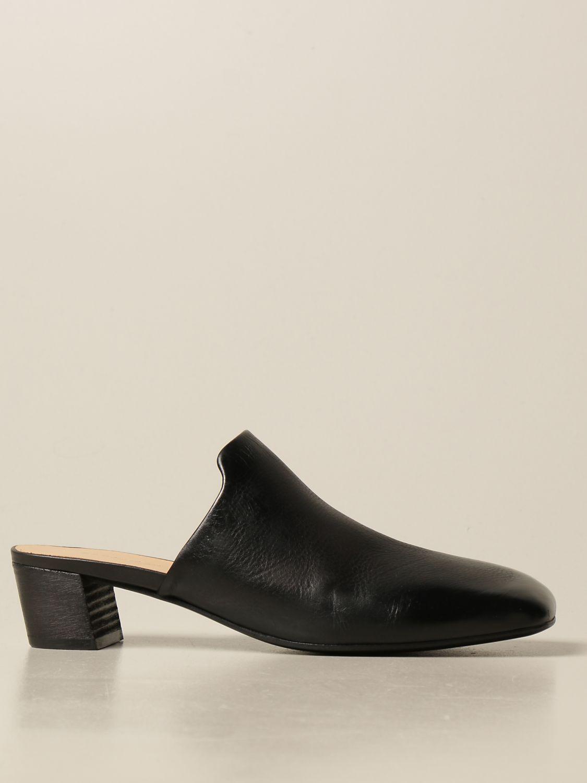 Sandalen mit Absatz Marsell: Schuhe damen Marsell schwarz 1