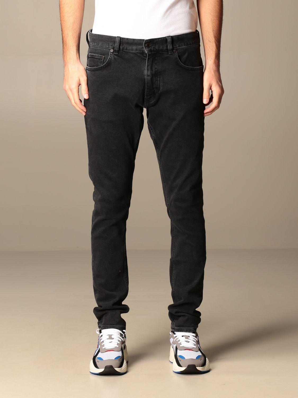 Jeans Hilfiger Collection: Jeans herren Hilfiger Collection schwarz 1