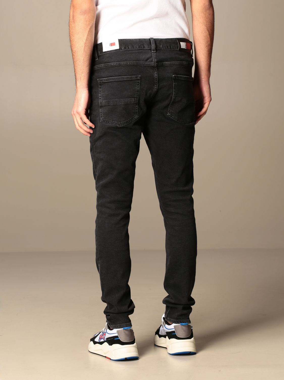 Jeans Hilfiger Collection: Jeans herren Hilfiger Collection schwarz 3
