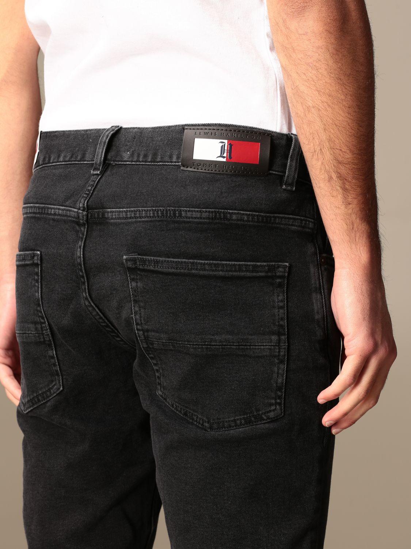 Jeans Hilfiger Collection: Jeans herren Hilfiger Collection schwarz 4