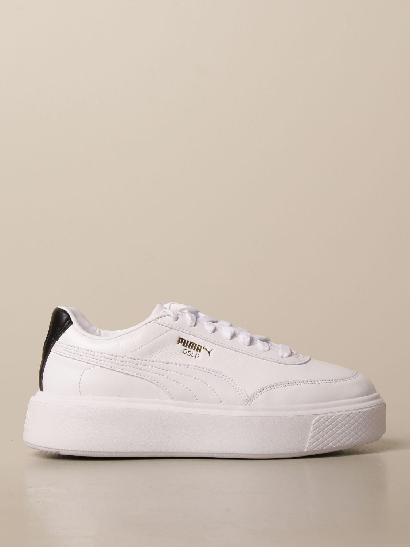 Chaussures femme Puma