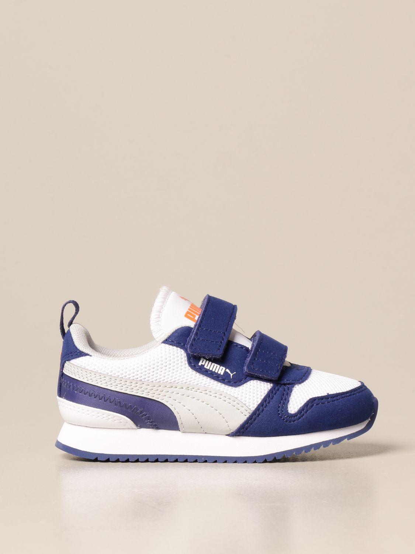 Chaussures enfant Puma