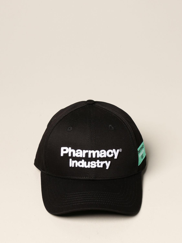 Gorro Pharmacy Industry: Gorro hombre Pharmacy Industry negro 2