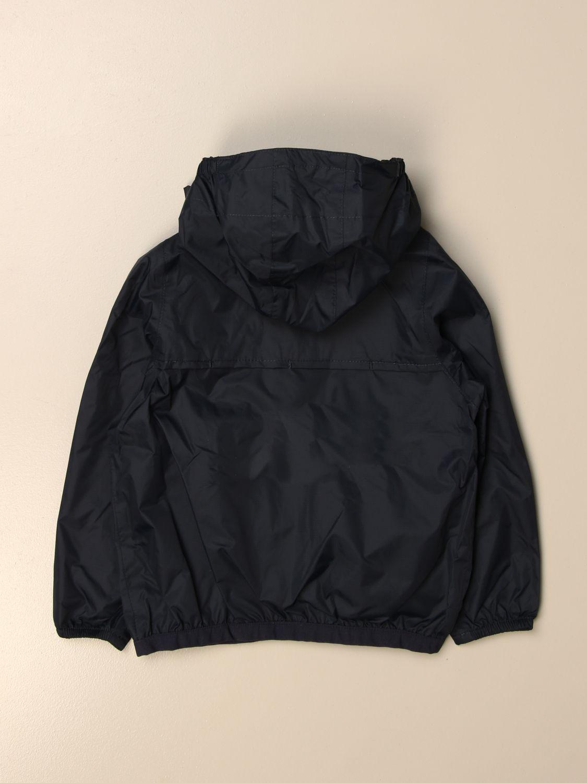 Куртка K-Way: Куртка Детское K-way синий 2