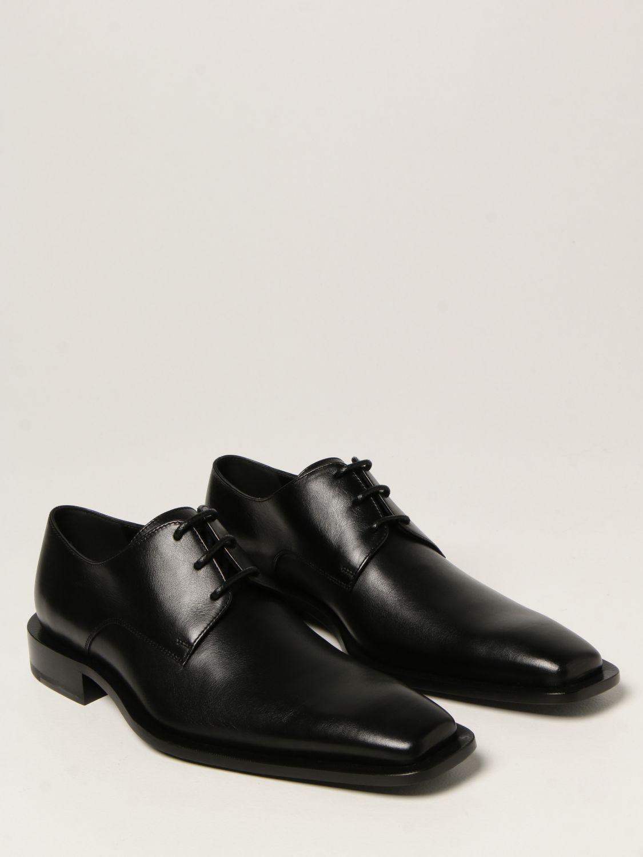 Chaussures derby Balenciaga: Chaussures homme Balenciaga noir 2