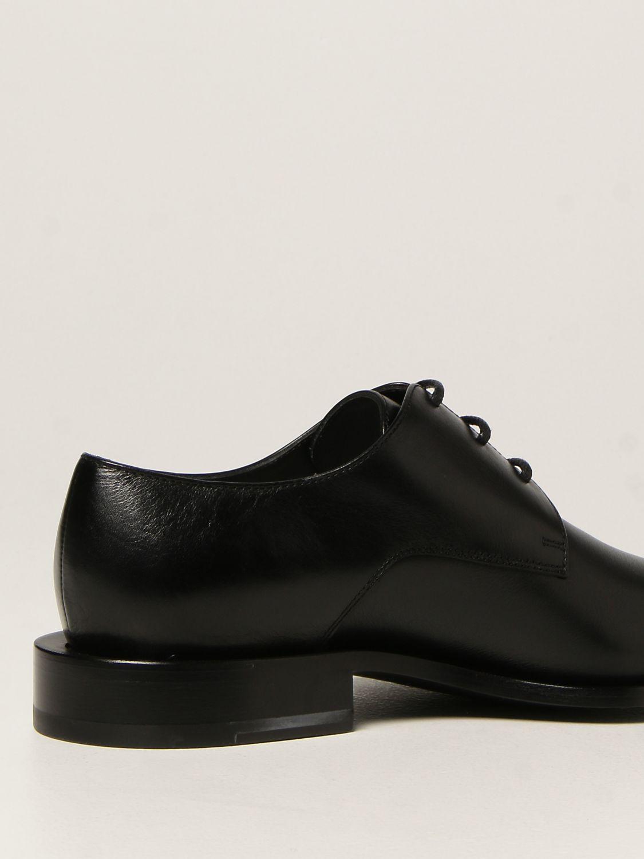 Chaussures derby Balenciaga: Chaussures homme Balenciaga noir 3
