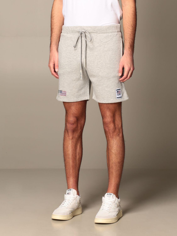 Short Autry: Short men Autry grey 4