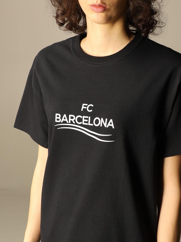 T-shirt Backsideclub: T-shirt men Backsideclub black 3