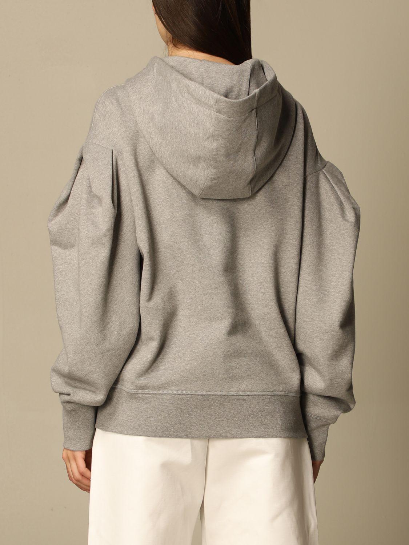 Sweatshirt Hilfiger Collection: Sweatshirt women Hilfiger Collection grey 2