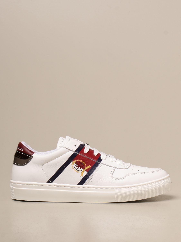 Sneakers Hilfiger Collection: Schuhe damen Hilfiger Collection weiß 1