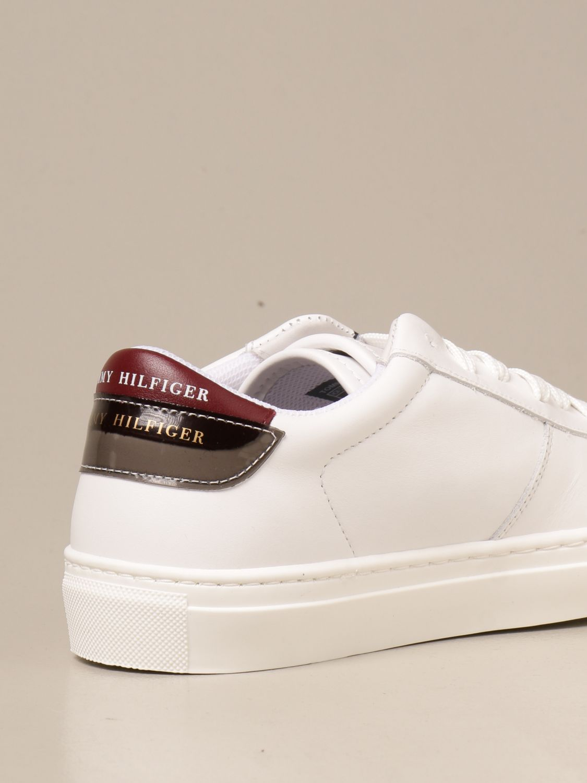 Sneakers Hilfiger Collection: Schuhe damen Hilfiger Collection weiß 3