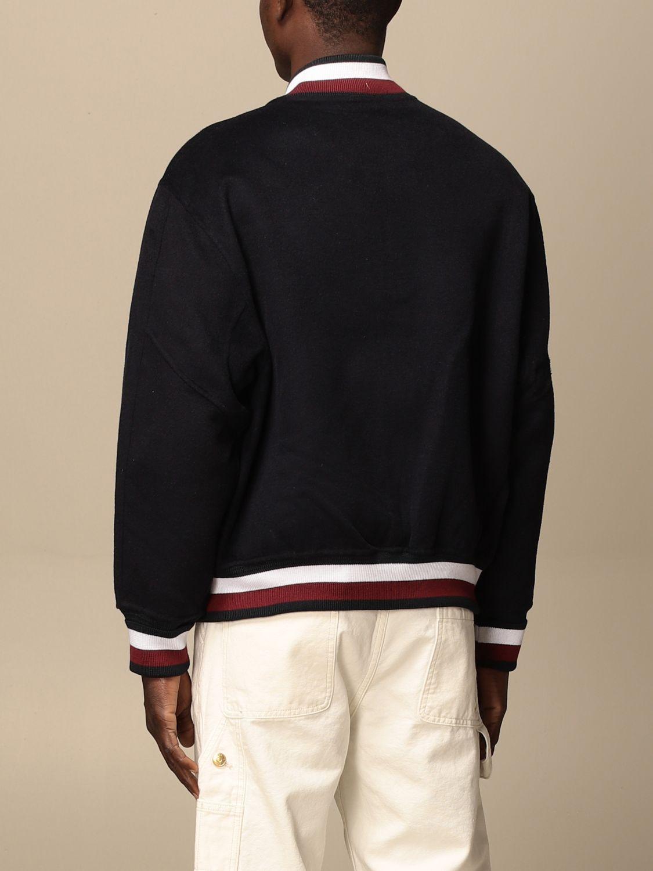 Jacket Hilfiger Collection: Jacket men Hilfiger Collection blue 3