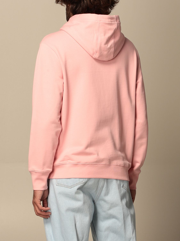 Sweatshirt Hilfiger Collection: Sweatshirt herren Hilfiger Collection pink 3